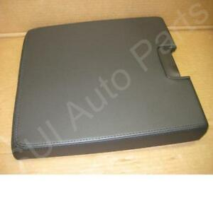 Chevy-GMC-Cadillac-Truck-SUV-Center-Console-Lid-OEM-GM-2007-2011-C4-2p-Qty-1