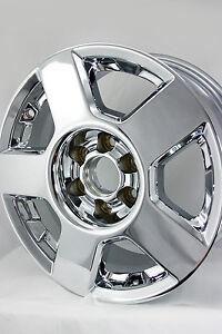 Oem Chrome 16 Quot Nissan Frontier Xterra Wheels 62452