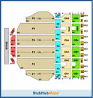 Florence and the Machine Tickets 07/31/12 (Detroit)