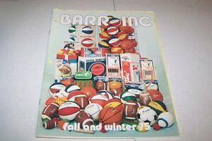Vintage-Catalog-365-1975-BARR-INC-FALL-WINTER-SPORTS-BALLS