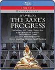 Stravinsky - The Rakes Progress (Blu-ray, 2011)