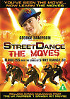 StreetDance - The Moves (DVD, 2010)