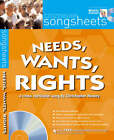 Needs, Wants and Rights: A Cross-curricular Song by Christopher Hussey by Christopher Hussey (Sheet music, 2008)