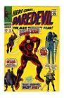 Daredevil #27 (Apr 1967, Marvel)