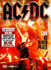 AC/DC: Live at River Plate (DVD, 2011, With Large T-shirt)