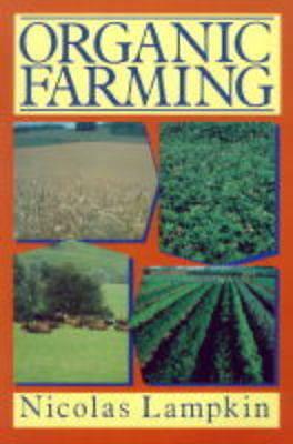 Organic Farming-ExLibrary