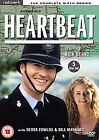 Heartbeat - Series 6 - Complete (DVD, 2011, 5-Disc Set)