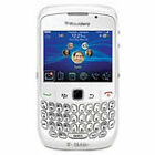 BlackBerry Curve 8520 - White (Rogers Wireless) Smartphone