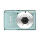 Canon  IXUS 105 / PowerShot SD1300 IS Digital ELPH 12.1 MP Digital Camera - Green