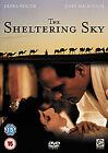 The Sheltering Sky (DVD, 2009)