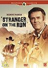 Stranger On The Run (DVD, 2009)