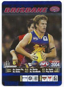 2004-Teamcoach-Blue-Prize-97-Luke-POWER-Brisbane