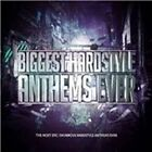 Various Artists - Biggest Hardstyle Anthems Ever (2011)