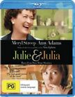 Julie & Julia (Blu-ray, 2010)