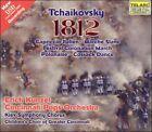 Pyotr Il'yich Tchaikovsky - Tchaikovsky: 1812 Overture & Other Orchestral Works (2001)