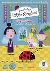 Ben and Holly's Little Kingdom Vol.2 - Gaston's Visit (DVD, 2011)
