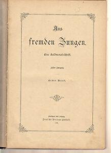 Aus-fremden-Zungen-Halbmonatsschrift-Jg-1898-I