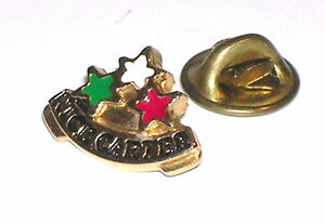 PIN SPILLA VINTAGE NICK CARTER ITALIA IN SMALTO - Italia - PIN SPILLA VINTAGE NICK CARTER ITALIA IN SMALTO - Italia