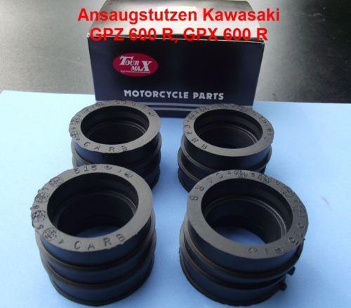 Carburador Boquillas Aspiración Kawasaki GPX 600 GPX600,ZX600C,724.82.22,ZX600A