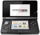 Nintendo 3DS Cosmos Black Handheld System