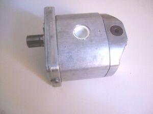 Hydraulikmotor Orsta 12,5/16 TGL10860 DDR reg. Neu