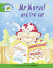 Literacy Edition Storyworlds Stage 3: Fantasy World, Mr Marvel and the Car by Pearson Education Limited (Paperback, 1998)