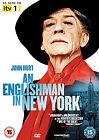 An Englishman In New York (DVD, 2009)