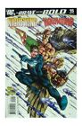 The Brave and the Bold #15 (Sep 2008, DC)
