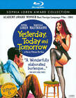 Yesterday, Today and Tomorrow (Blu-ray Disc, 2011, 2-Disc Set)