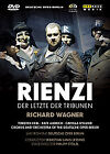 Wagner - Rienzi (DVD, 2010, 2-Disc Set)