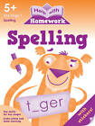 Spelling 5+ by Autumn Publishing Ltd (Paperback, 2011)