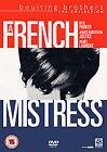 A French Mistress (DVD, 2009)