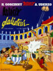 Asterix: Gladiateurs by Goscinny, Uderzo (Hardback, 1997)