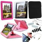 ECover, Bundle forcity 12 ACCESSORY BUNDLE COVER CASE+SCREEN COVER FOR iPad 1