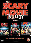 Scary Movie Trilogy (DVD, 2011, 3-Disc Set)