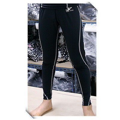 Boys Youth 085 Compression Skin Tight Baselayer Pants