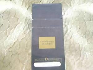 Vintage Delta Business Class Boarding Ticket Jacket Ebay
