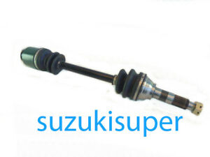 Fits-Subaru-L-Series-1-8L-85-94-4WD-CV-Joint-Drive-Shaft