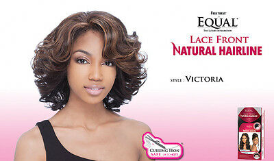 Freetress Equal Lace Front Wig - Victoria