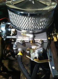 NEW-MotorCraft-2150-Jeep-AMC-Eagle-Pacer-Carb-Upgrade-258-4-2-1-08-Venturis