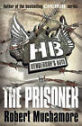The Prisoner: Book 5 by Robert Muchamore (Paperback, 2012)