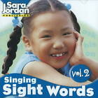 Singing Sight Words, Volume 2 by Ed Butts (CD-Audio, 2008)