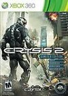 Crysis 2 -- Limited Edition (Microsoft Xbox 360, 2011)