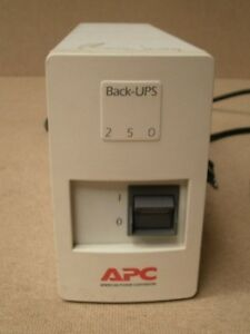 how to send the apc battery back