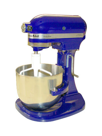 Kitchen Aid Stand Mixer Pre Owned