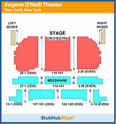 The Book of Mormon New York Tickets 04/10/12 (New York)