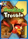 Project X: White: Inventors and Inventions: Cuckoo Trouble by Tony Bradman (Paperback, 2010)