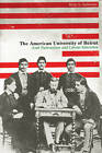 The American University of Beirut: Arab Nationalism and Liberal Education by Betty S. Anderson (Hardback, 2011)
