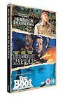 The Bridge On The River Kwai/The Guns Of Navarone/Das Boot - The Director's Cut (DVD, 2007, 3-Disc Set, Box Set)