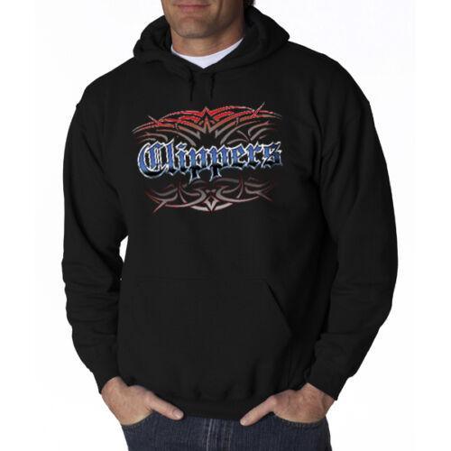Angeles 3x Klein Los Mittel Hoodie Neu 2x Groß Clippers Xl Tattoo Sweatshirt v1FxwUq
